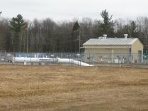 Cardinal Pumping Station