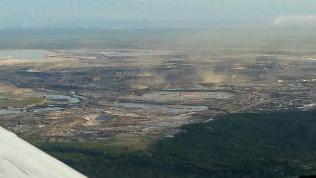 Oil Sands 15