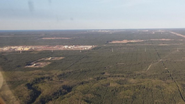 Oil Sands 16