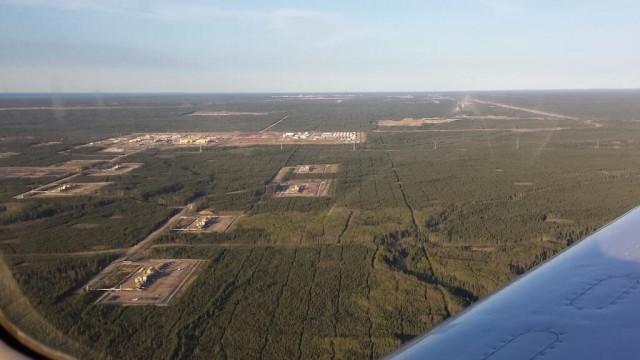 Oil Sands 17