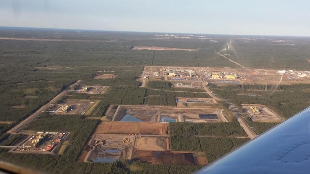 Oil Sands 18