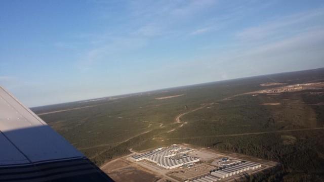 Oil Sands 19