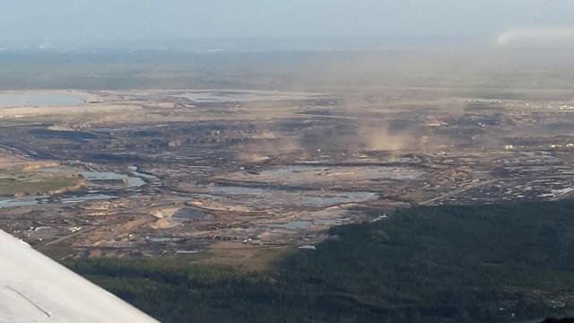Oil Sands 20