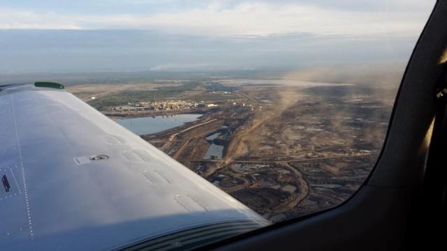 Oil Sands 23