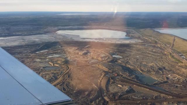 Oil Sands 24