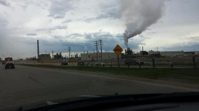 Oil Sands 7