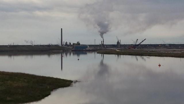 Oil Sands 9